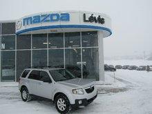Mazda Tribute GX V6 4WD 2011