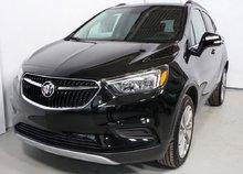 Buick Encore Preferred, AWD 2018