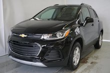 2018 Chevrolet Trax LT, AWD
