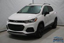 2018 Chevrolet Trax LT, Redline, AWD