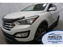 2014 Hyundai Santa Fe Sport 2.4 PREMIUM BLUETOOTH VOLANT CHAUFFANT