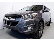 Hyundai Tucson Toit Pano AWD GLS 2015