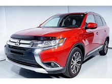 Mitsubishi Outlander CUIR TOIT OUVRANT V6 GT 7 PASSAGERS 2016