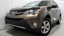 2015 Toyota RAV4 XLE AWD TOIT OUVRANT CAMERA BLUETOOTH