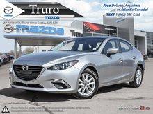 Photo 2015 Mazda Mazda3 GS! MANUAL! UNLIMITED KM WARRANTY/2020!!! GS! MANUAL! UNLIMITED KM WARRANTY/2020!!!