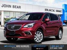 2016 Buick ENVISION Premium