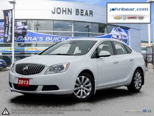 2013 Buick Verano JUST TRADED, NO ACCIDENTS, ONE OWNER