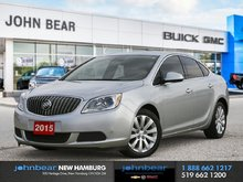 2016 Buick Verano Convenience 1
