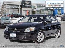 2010 Chevrolet Cobalt LT ONLY 18000 KMS