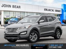 2014 Hyundai Santa Fe SPORT - LOW KM'S, INCLUDED WINTER TIRE PKG