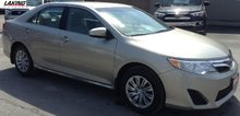 2014 Toyota Camry LE BACKUP CAMERA BLUETOOTH POWER GROUP