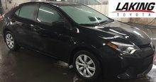 2014 Toyota Corolla LE HEATED SEATS RELIABLE & ECONOMICAL