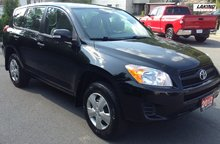 2012 Toyota RAV4 FWD EXCELLENT CONDITION 4 NEW TIRES