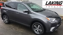 2016 Toyota RAV4 XLE ALL WHEEL DRIVE WITH