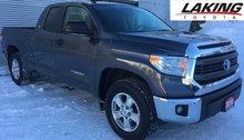 2014 Toyota Tundra SR 4X4 DOUBLE CAB