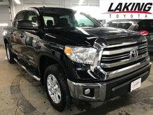 2016 Toyota Tundra SR5 CrewMax