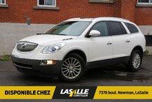 2011 Buick Enclave CXL1