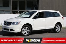 Dodge Journey Canada Value Pkg 2014
