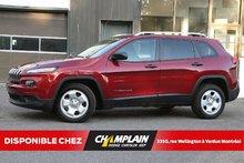 Jeep Cherokee Sport 2015