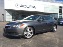 2013 Acura ILX DYNAMIC   MANUAL   LEATHER   OFFLEASE   FWD   4CYL