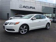 2013 Acura ILX TECH   WARRANTY   OFFLEASE   NEWBRAKES   LEATHER