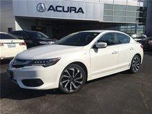 2016 Acura ILX ASPEC   SUEDE   NOACCIDENTS   NAVI   FWD