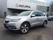 2015 Acura MDX BASE   AWD   SUNROOF   TINT   HEATEDSEATS   1OWNER