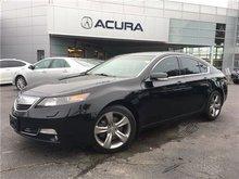 2012 Acura TL TECH   WARRANTYTO2018   NAVI   SAFETY+ETESTED
