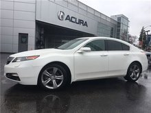 2013 Acura TL PREMIUM   7/130WARRANTY   AWD   RATESFROM0.90%