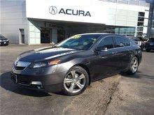 2013 Acura TL W/Tech Pkg