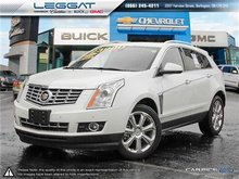 2013 Cadillac SRX Performance Collection w/ LOW KM! *SUNROOF*LEATHER