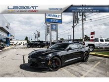 2016 Chevrolet Camaro 2SS, Magnetic Ride, Performance Exhaust and more