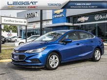 2017 Chevrolet Cruze HUGE Selection, Variety of Colors to choose