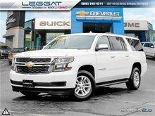 2017 Chevrolet Suburban LS ** 8 PASSENGER **