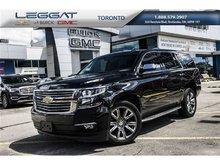 2016 Chevrolet Tahoe LTZ, DVD, Navigation and more...