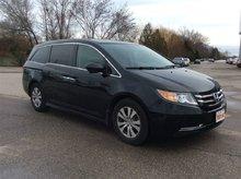 2014 Honda Odyssey EX..1 owner..remote starter..