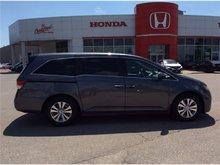 2015 Honda Odyssey EX-L w/RES... ONE OWNER.. CLEAN CARPROOF