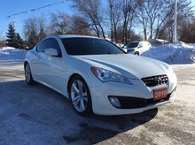2010 Hyundai Genesis Coupe 2.0T 1 owner..accident free..