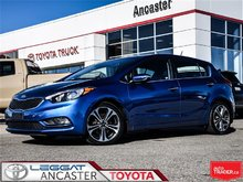2015 Kia Forte5 2.0L EX ONLY 37637 KMS!!