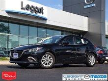 2015 Mazda Mazda3 GS SPORT AUTO