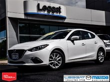 2016 Mazda Mazda3 GS SPORT AUTOMATIC