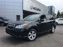 2015 Subaru Forester TOURING   AWD   1OWNER   NOACCIDENTS   4CYL.