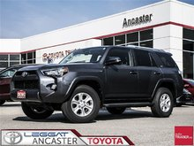 2016 Toyota 4Runner SR5 DEMO!!