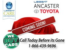 2012 Toyota Corolla CE - ENHANCED CONVENIENCE PACKAGE ONLY 57584 KMS