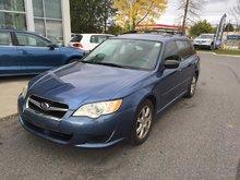 2008 Subaru Outback 2.5 I 5sp