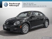 2014 Volkswagen The Beetle Comfortline 2.0 TDI 6sp