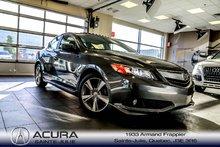 2014 Acura ILX DYNAMIC NAVI KIT AERO