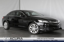 2016 Acura ILX TECH NAVIGATION
