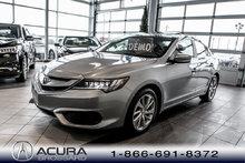 Acura ILX PRENIUM DÉMONSTRATEUR 2017