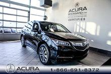 Acura MDX NAVIGATION SH-AWD 2015